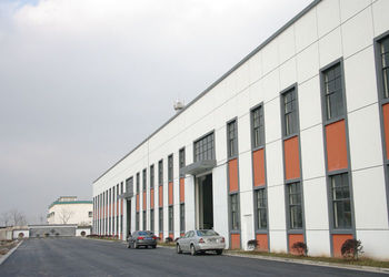 ZHANGJIAGANG MEDPHARM MACHINERY LTD.